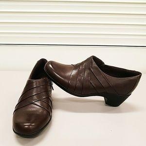 Clark's gennette  booties